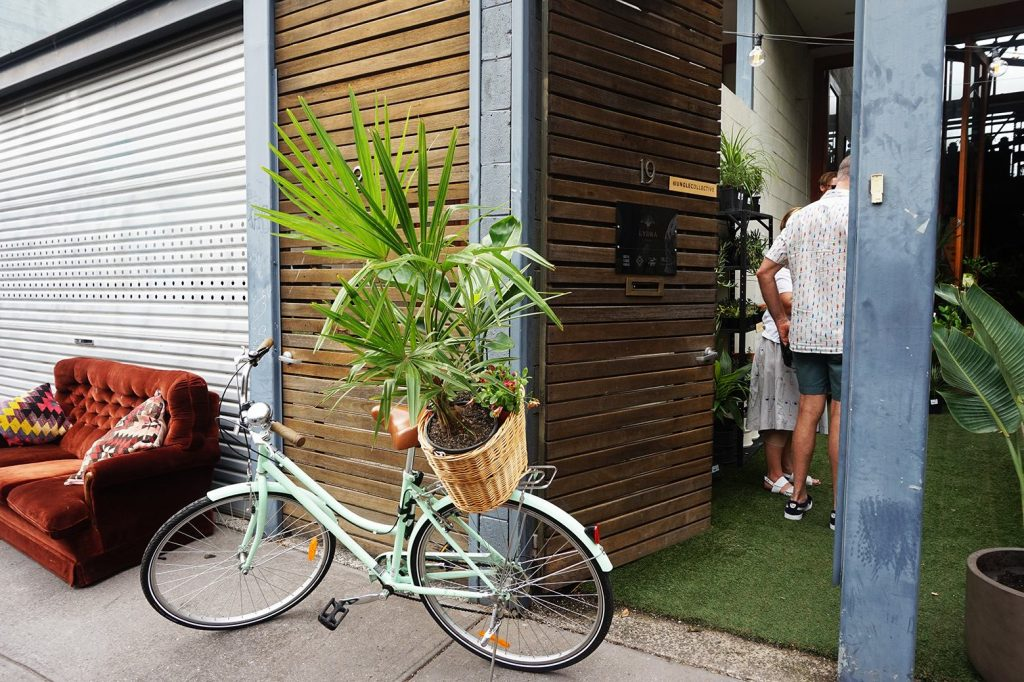 Plant Transport Online